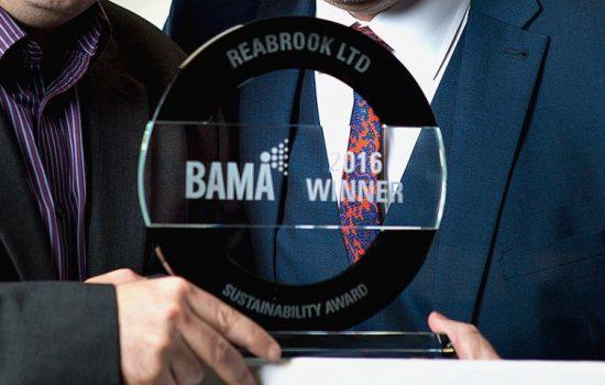 BAMA Award (L2)