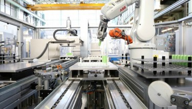 Smart Factories - Most reassuringly, almost all (96%) of respondents said that their investment in automation met its defined objectives within the timeframe set for it.