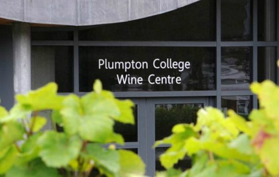 Plumpton is not like any other college of higher education with very few if any students who have come straight from school - image courtesy of Plumpton College.