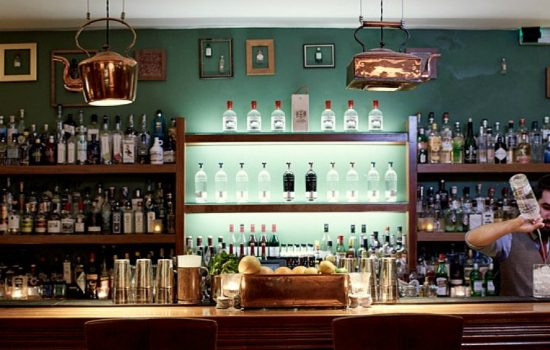The City of London Gin Distillery