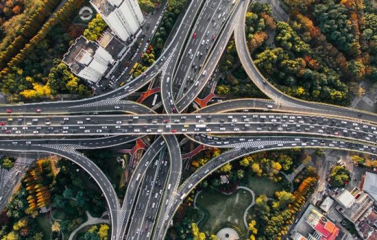 The government will invest more money in Smart motorways - image courtesy of Pixabay.