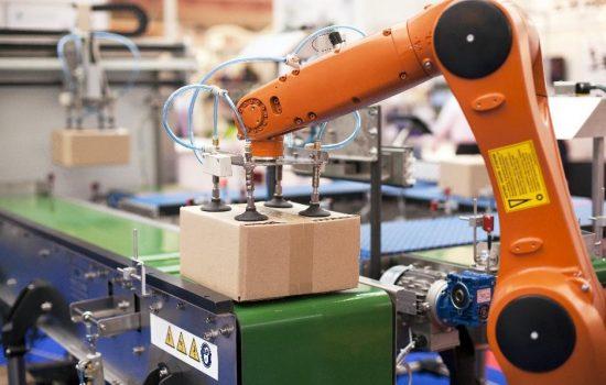 Automation Robot Robotic arm