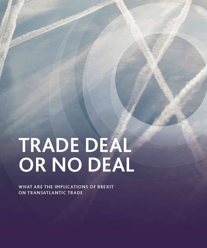 Brexit deal or no deal: The implications of Brexit on transatlantic trade - Gowling WLG.