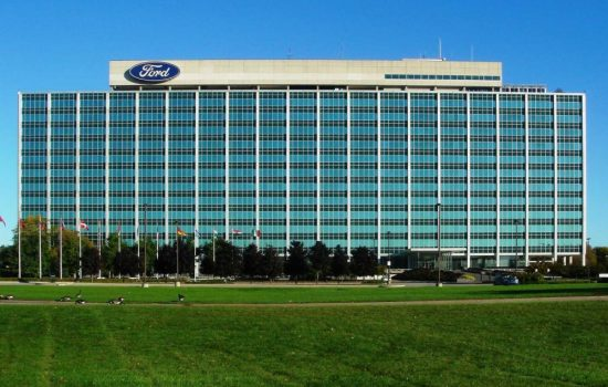 Ford recalls 400,000+ vehicles due to safety and compliance issues - image courtesy of Ford.