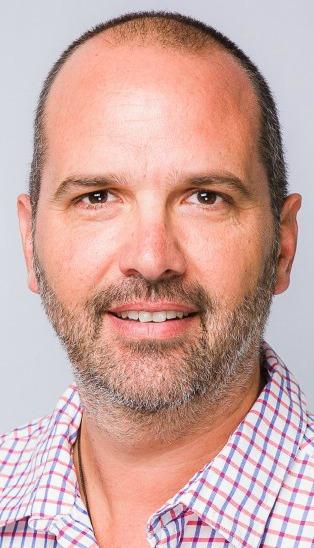 Ivan Seselji, CEO, Promapp Solutions.