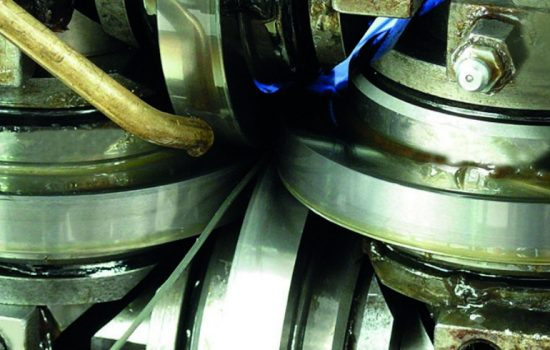More than £125,000 of new orders have already secured been for the increased range - image courtesy of Alloy Wire.