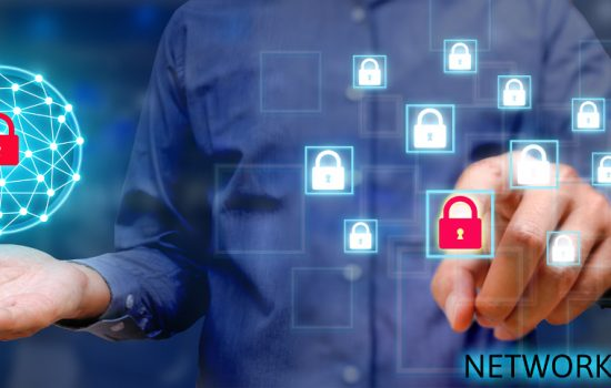Merging IT networks with OT (operational technology) infrastructure creates cybersecurity risks - image courtesy of AS
