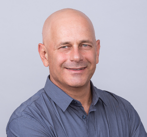 Shmulik Aran, CEO, NextNine - image courtesy of NextNine
