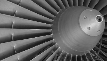 Minds + Machines - UK Manufacturing Turbine Boost Aerospace Engine Stock - image courtesy of Pixabay.