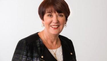 Dame Judith Hackitt CBE, chair, EEF.