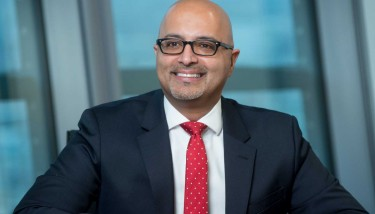 Rem Noormohamed, Partner & Head of Advanced Manufacturing and Engineering, DWF LLP.