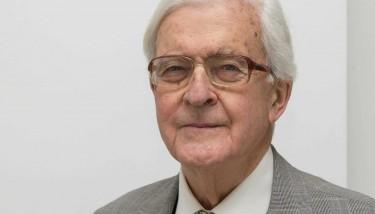 Lord Kenneth Baker, former education secretary.