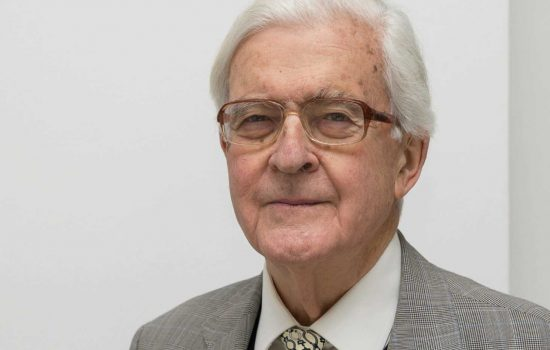 Lord Kenneth Baker, former education secretary.