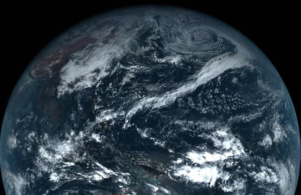 The UN says global GHG emissions need to be approximately 55 per cent lower than their 2017 levels by 2030 in order to limit global temperature rises to 1.5C. image courtesy of Wikipedia
