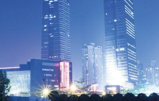 Energy Buildings City Stock