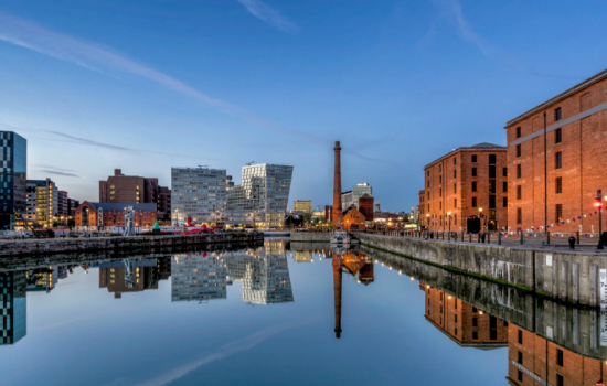 UK Manufacturing - Liverpool-UK-Albert-Docks1 -resize