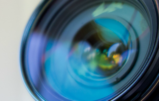 Camera Lens Digital Photography - image courtesy of Pixabay.