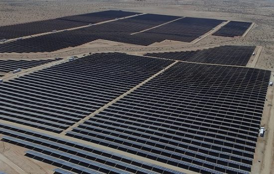 Energías renovables serán quienes provean a Google Chile
