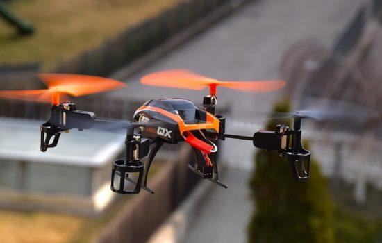 En Latinoamérica crean drone por medio de una impresora 3D