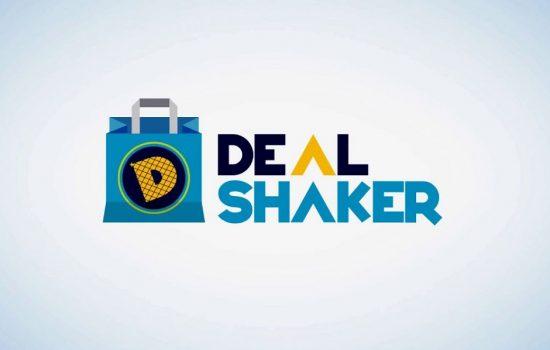 DealShaker, evolucionando el comercio electrónico