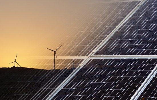 Con energía solar se moverá el metro de Santiago de Chile