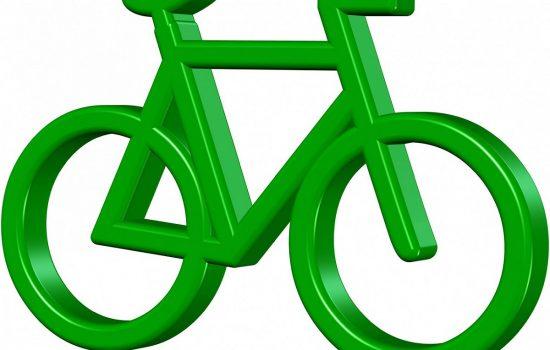En Colombia transforman las botellas plásticas en bicicletas
