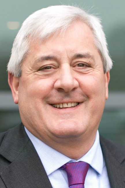 Paul-Drechsler, president, CBI