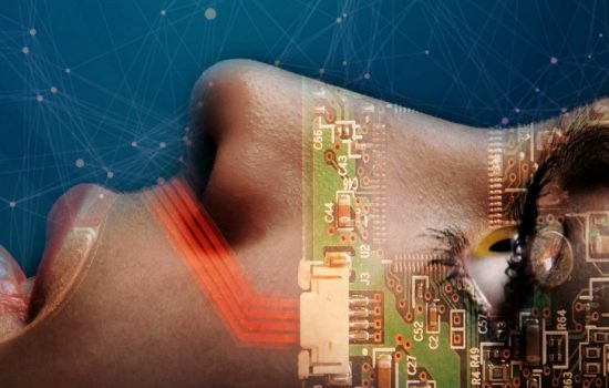 The Future of Technology in Manufacturing - image courtesy of HSO