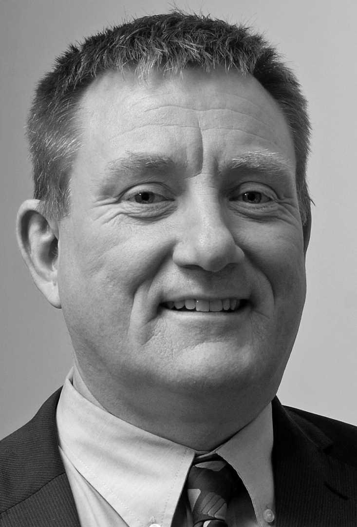 Philip Hudson, UK managing director, Materialise