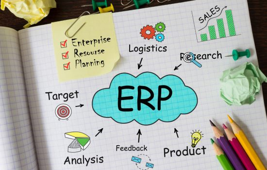Enterprise Resource Planning ERP - image courtesy of APS