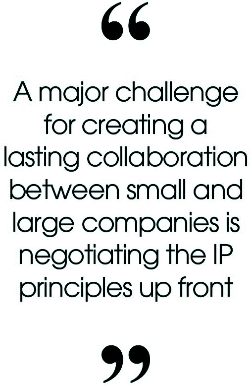 Collaboration IP PQ - March 2017