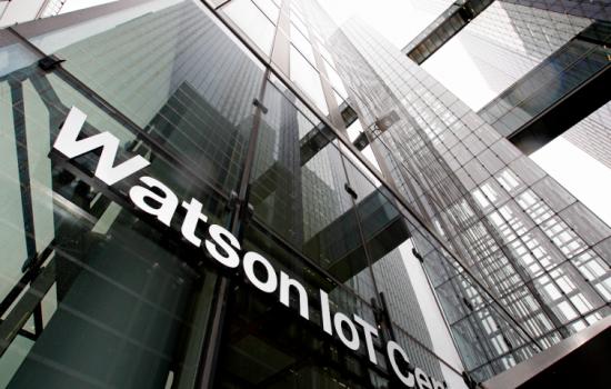 IBM Watson Internet of Things IoT Center Munich - image courtesy of IBM.