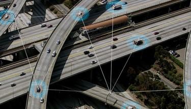 Passenger Economy - Intel will make use of Mobileye's autonomous vehicle technology. Image courtesy of Intel.