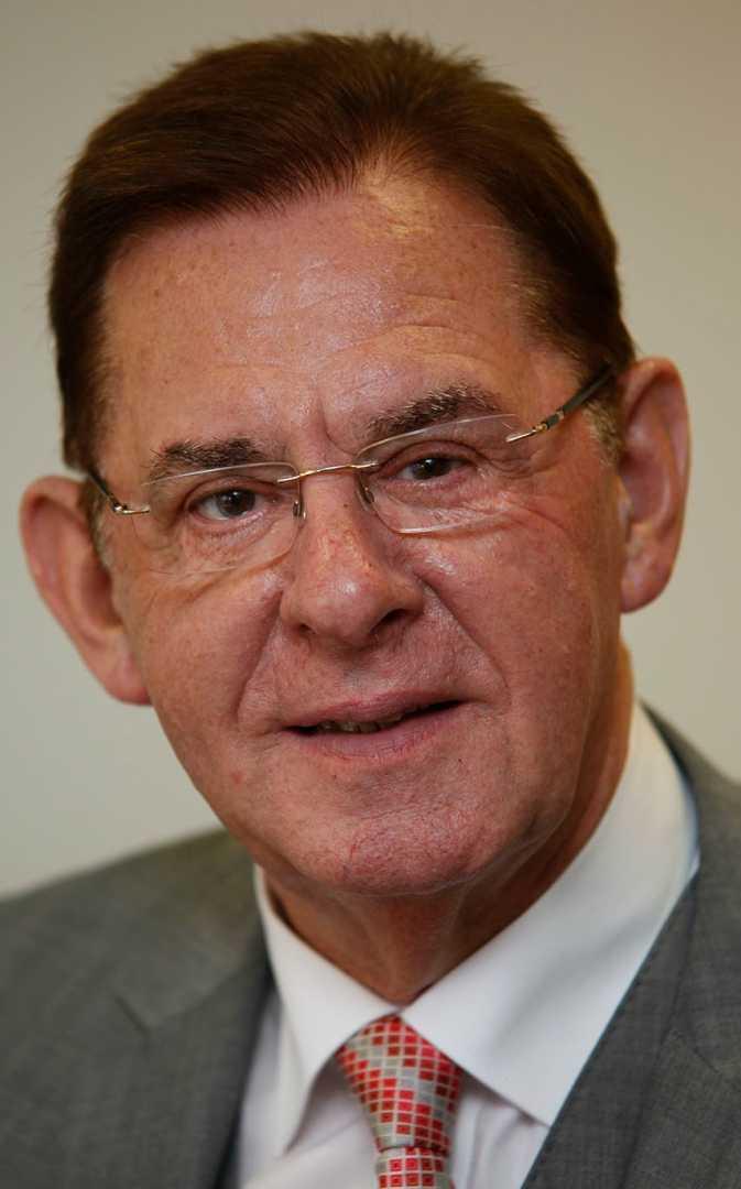 David Fox, chairman, PP Control & Automation.