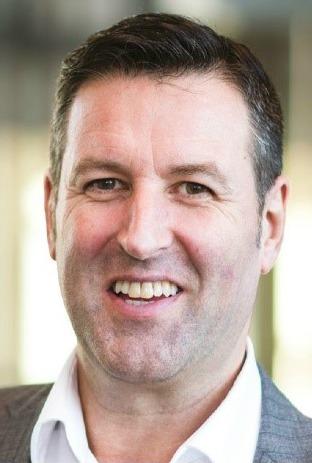 Brendan Flattery, CEO, Utilitywise.