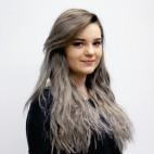 Phoebe Wright, Marketing Assistant, NIControls