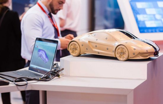 The Manufacturer Smart Factory Expo 2016 - image courtesy of The Manufacturer