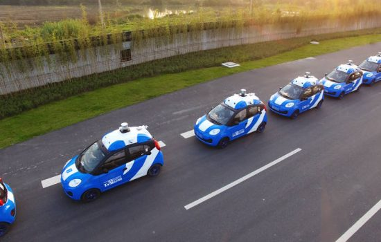 The open ecosystem aims to make autonomous driving more accessible to the public, and accelerate the overall pace of innovation – image courtesy of Baidu.