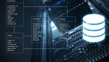 Data Digital Transformation IT - Stock
