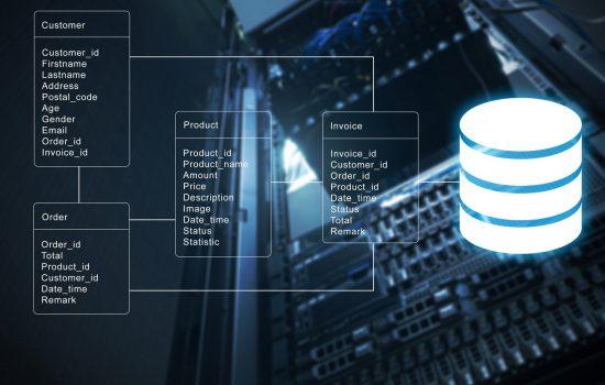 Data Digitalisation Digital Transformation IT - Stock