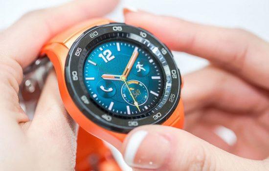 Huawei Watch 2; nuevo smartwatch deportivo