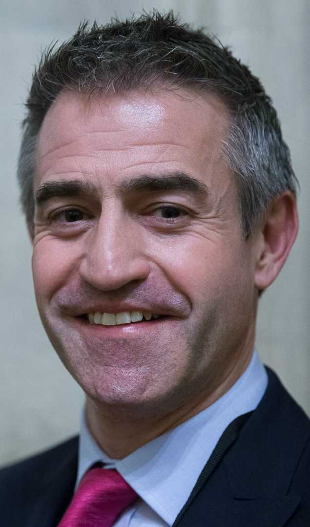 Paul Brooks, head of Manufacturing, Santander Corporate & Commercial.