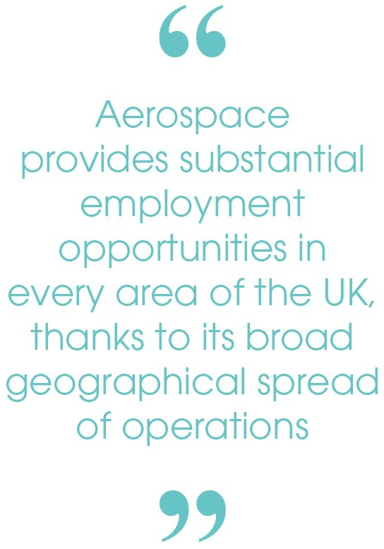 UK Aerospace Santander PQ - May 2017