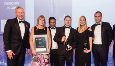 Coty - The Manufacturer MX Awards 2016 - Customer Focus
