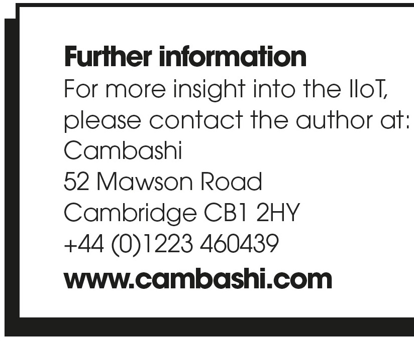 Cambashi Contact Details Address Website Phone Number