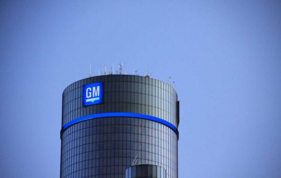 GM will pull out of Venezuela following the seizure of one of its plants. Image courtesy of Flickr - Meesh