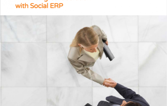 Overcoming the top four barriers to business growth - Epicor Report