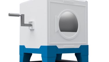 Dan Dawkins - BSc (Hons) Product Design - Wash_Box