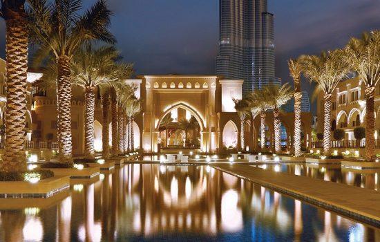 El Emaar Hospitality Group posee cinco aplicaciones nativas