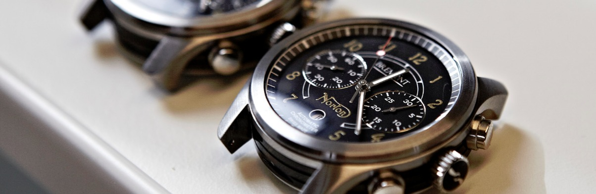 - image courtesy of Bremont.